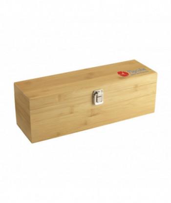 Château Bamboo presentpaket...