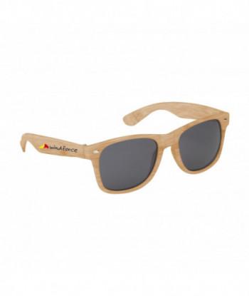 Looking Bamboo solglasögon