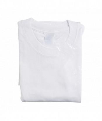 Plastförpackning till t-shirt