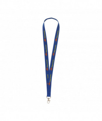 Keycord Budget 2 cm nyckelband