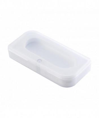 Ask i plast för USB-minnen