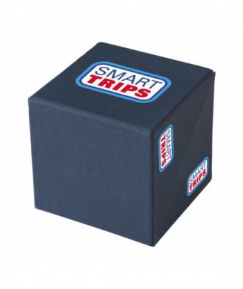 Cube anteckningsblock...